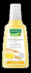 RAUSCH Munaöljy shampoo 200 ml