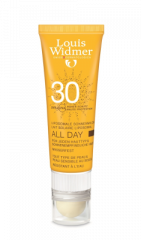 LW All Day 30/Lip Care UV 50 perf 25 ml