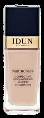 IDUN Nordic Veil meikkivoide Freja 26 ml