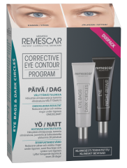 Remescar Corrective Eye Contour Program 2X8 ml