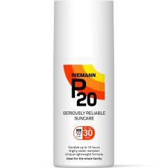 P20 SPF30 spray aurinkosuoja 200 ml