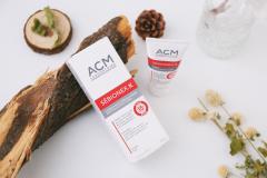 ACM Sebionex.K keratoregulating cream puhdistava voide 40 ml