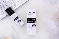 ACM Duolys CE 15 % C-vitamiiniseerumi  15 ml