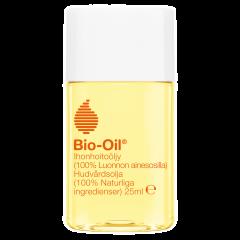 Bio-Oil Ihonhoitoöljy  (100% Luonnon ainesosilla) 25 ml